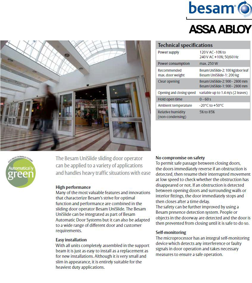 Assa Abloy Sl500 Wiring Diagram Qubee Quilts A Diagrams And Schematic Besam Sliding Door Parts Floor Guide Block Base Psk 6u