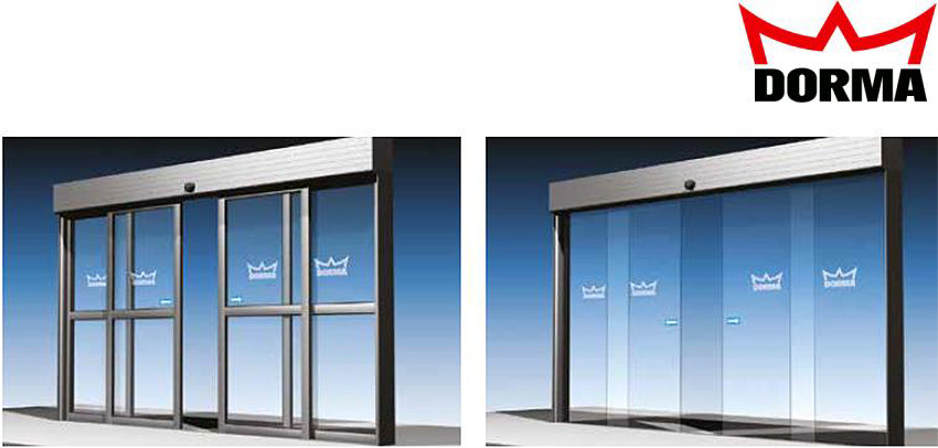 Dorma sliding door operators planetlyrics Image collections